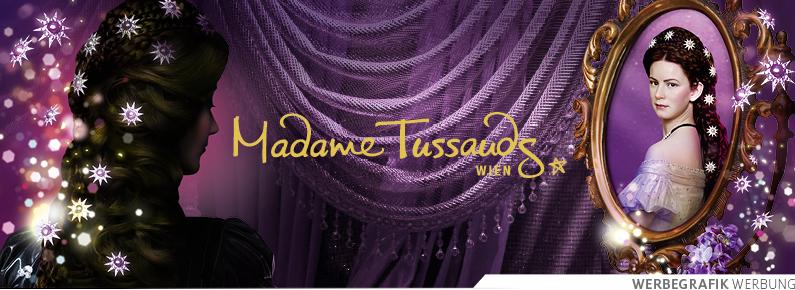 Das neue Attraktions-Highlight bei Madame Tussauds Wien